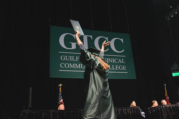 Guilford Technical Community College - Greensboro, NC